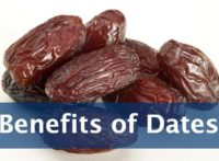 Benefits of Dates - Health benefits of dates