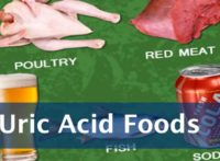 uric acid food to avoid - health articles