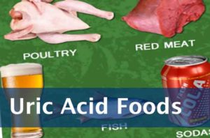 uric acid food to avoid - health articles