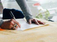 Resume Writing Tips - Get job in Dubai