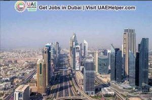 uaehelper.com job vacancies in Dubai