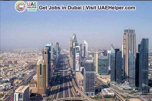 uaehelper.com job vacancies in Dubai