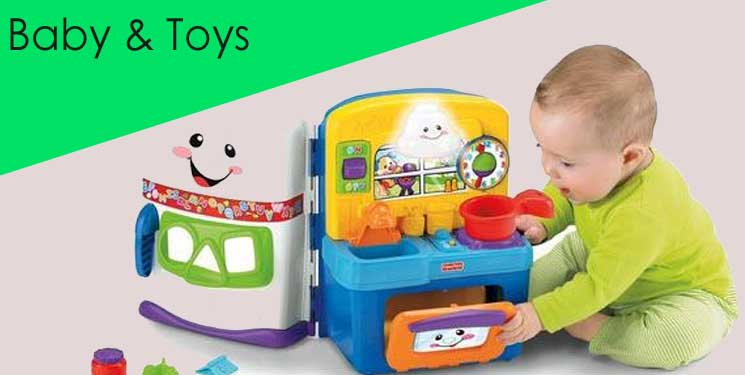baby and toys shopping in uae