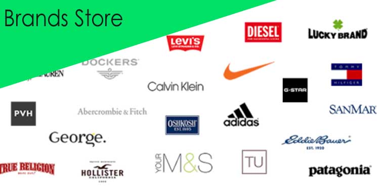 brands online shopping in Dubai
