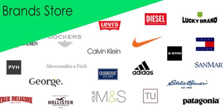brands online shopping in Dubai