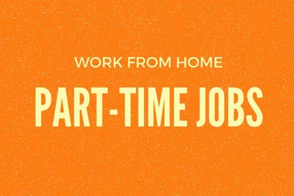 part time jobs from home - UAEHelper.com