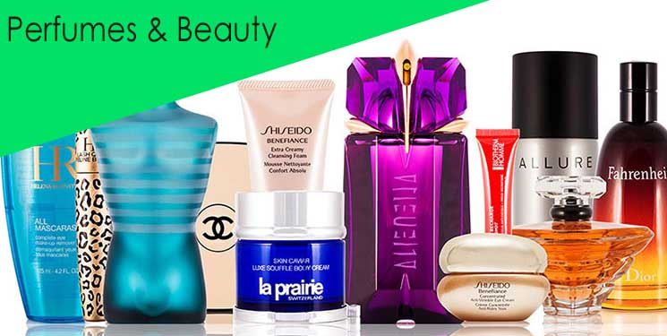 Perfumes and Beauty