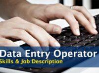 data entry jobs dubai - UAEhelper.com