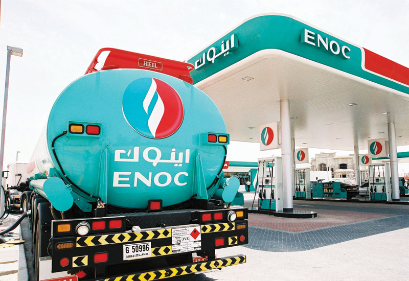 latest job vacancies in Enoc