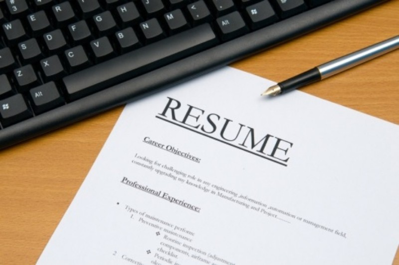 Make your CV updated - How to find a job in Dubai