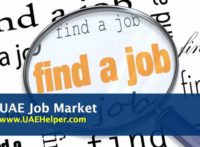 uae job market - Jobs in UAE - UAEhelper.com