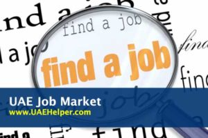uae job market - Jobs in UAE - UAEhelper.com