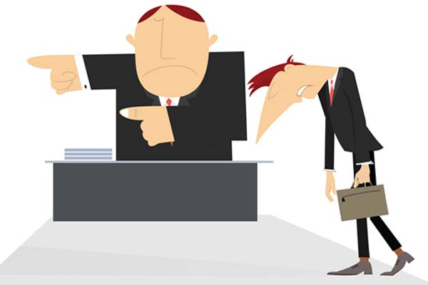 Signs That Show You Are Stuck in the Wrong Job