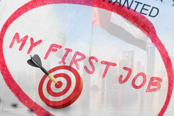 Tips To Land Your First Job