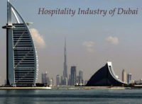 exploring hospitality industry of Dubai