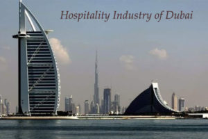 exploring hospitality industry of Dubai