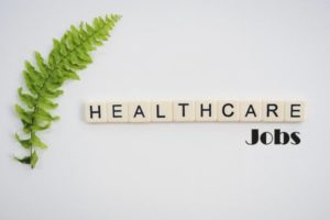 Healthcare Jobs in Dubai