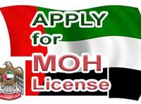 How to Apply for MOH License Exam: