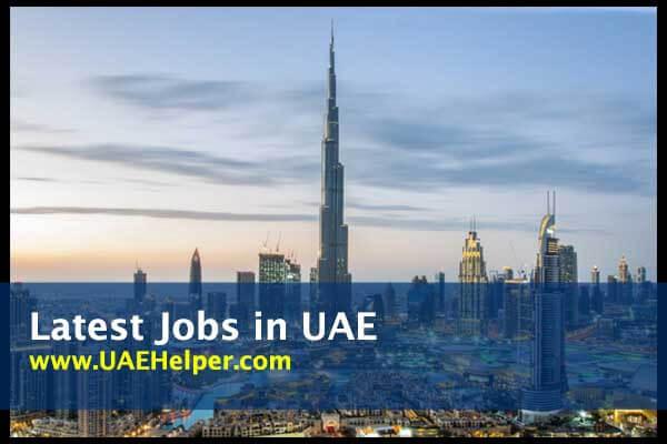 jobs in Dubai - Job vacancies in Dubai