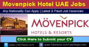 Movenpick Careers - Jobs in Movenpick UAE