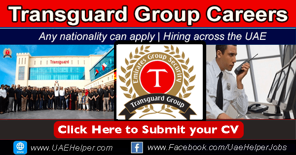 trarnsguard group careers