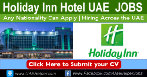 Holiday Inn Careers in 2020 & Hotel Jobs in UAE