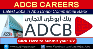 ADCB Bank 2020 Careers