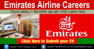 Emirates Group Careers - Latest jobs in Emirates Airline - - Jobs in Dubai and UAE